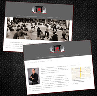 Sorce Training Systems Website