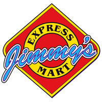 Jimmy's Express Mart Logo