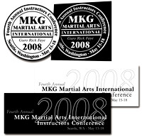 MKG Seattle Conference Logo