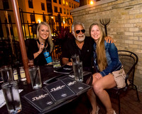 Astral Tequila Product Launch - Most Interesting Man Campaign