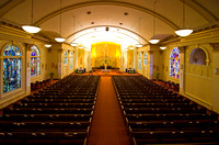Church of the Immaculate Conception – Bayview, Wisconsin