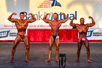 2016 Wisconsin State Fair Physique Competition