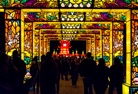 2016 China Lights Exhibit - Boerner Botanical Gardens