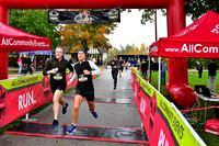 2016 Hot Cider Trot 5K Race - Milwaukee, WI